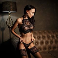 The Best Of Lingerie