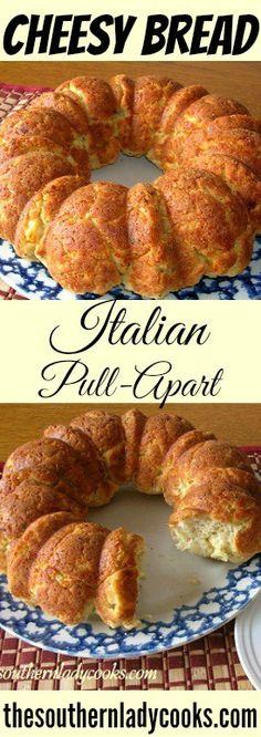 italian-pull-apart-cheesy-bread