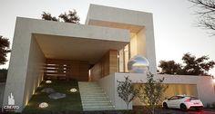 PALOMAR CEDROS / Guadalajara, México | Creato Arquitectos