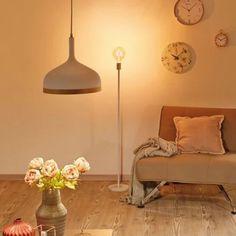 Lámpara de pie Nordin