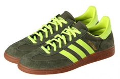 """adidas Originals Spezial """"Electricity"""""""