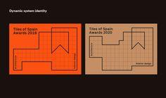 Tile of Spain Awards on Behance