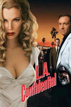 L.A. Confidential   la-confidential
