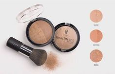 *Beachfront Bronzer* in 3 Shades: 'Sunset', 'Hermosa', & 'Malibu' - Launching March 2015 www.youniqueproducts.com/JessicaHutton