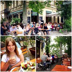 Sowohl als auch in Berlin, Prenzlauer Berg! http://mischivonschleck.blogspot.de/2013/08/berlin-brunch-im-sowohl-als-auch.html?m=0