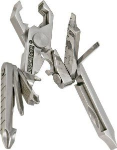 Wedding gift:Swiss Tech ST53100 Micro-Max 19-in-1 Key Ring Multi-Function Pocket Tool