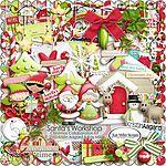 Arana — альбом «SK Santas Work…» на Яндекс.Фотках
