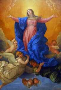 Novena to Our Lady of the Assumption (Feast: August 15) | Our Blessed Mother | Prayers and Novenas