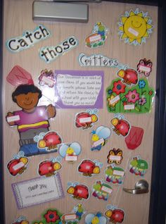 A cute idea to get parents to help with  Classroom Supplies - Use at Open House