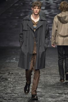 Corneliani - Autumn/Winter 2016-17 Menswear Milan Fashion Week