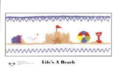 Cross Eyed Cricket - Life's A Beach