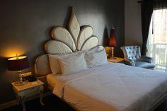 Chillax Resort - the most romantic resort in Bangkok? #travel #thailand
