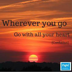 De grote leuke/mooie gebeurtenissen in je leven#Love life. Fight cancer