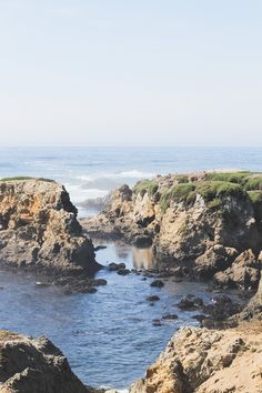 NEWPORT RANCH // California Getaway