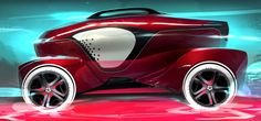 """http://www.carbodydesign.com/gallery/2015/06/report-sabic-sponsored-design-for-alpha-at-art-center-college-of-design/?utm_content=buffercbc17&utm_medium=social&utm_source=pinterest.com&utm_campaign=buffer Check the full image gallery from the SABIC-Sponsored """"Design for Alpha"""" at Art Center College of Design"""