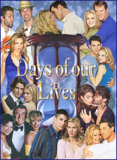 Days Of Our Lives Cast | Cast - Days of Our Lives Fan Art (21513337)