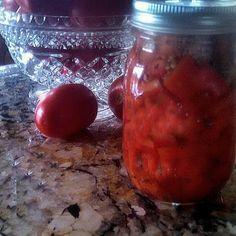 Homemade Bruschetta   Bruschetta Recipe - Ball® Fresh Preserving