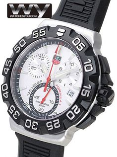 TAG Heuer Formula 1 Chronograph Watch CAH1111.BT0714