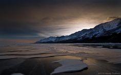 Nothern Baikal by Alexey Trofimov on 500px