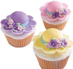 easter cupcakes recipes - Cerca con Google