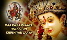 Navratri symbolize victory of positivity over negativity, Navratri means 'nine nights' during which the three forms of the goddess -Durga, Lakshmi and Saraswati are invoked.