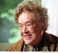 Julia Child knew how to eat and live.  Bon appetit!