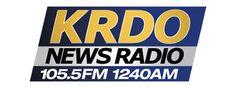 KRDO 105.5 FM and 1240 AM