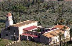 Monasterio de San Ginés de la Jara, Cartagena
