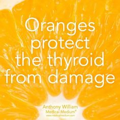 Oranges #Hypothyroidism-facts