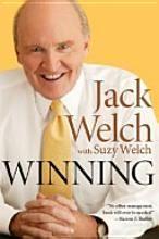 Jack Welch on Winning!