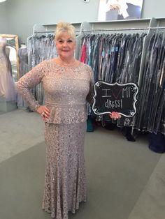 Posh Couture I Found My Dress Pinterest Texas Jewelry