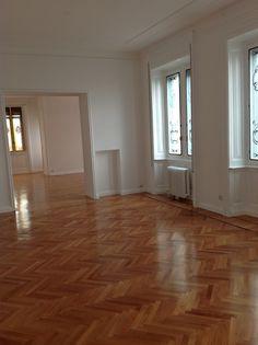 Elegante appartamento in palazzo d'epoca - Via Washington, Milano http://www.bimoimmobili.it/Immobile/Via-Giorgio-Washington-277.html
