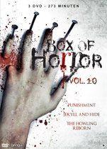 Box Of Horror 10