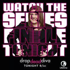 1000 images about jane bingum brooke elliott on - Drop dead diva season 4 finale ...