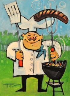 cartoon bbq google zoeken barbeque plaatjes pinterest