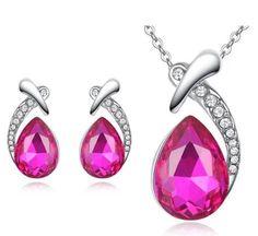 Iris Fashion Jewelry
