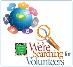 Are you interested in volunteering your expertise in NON-PROFIT COMMUNICATIONS or MARKETING? Please contact us at info@oreds.org to help spread the word about EDS / Ehlers-Danlos Syndrome!