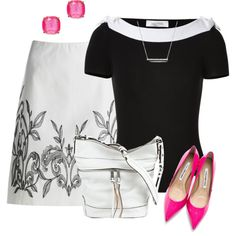 Untitled #504, created by tishaod on Polyvore