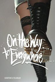 On The Way To Everywhere by Kirsten Bloomberg Feldman ebook deal