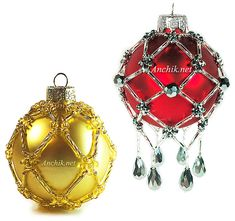 christmas_beaded_balls - no directions; use translate to get supplies needed to make