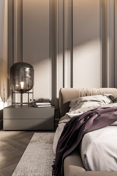 Showroom Interior Design, Bathroom Interior Design, Luxury Interior, Contemporary Bedroom, Modern Bedroom, Curved Sofa, House By The Sea, Spacious Living Room, Home Decor Bedroom