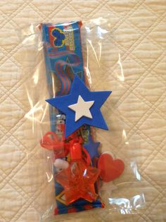 July 4th Favors