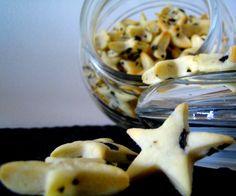 Galletas saladas de queso y aceitunas Tapas, Cooking Cookies, Olive Recipes, Cake Pops, Catering, Salmon, Pudding, Ice Cream, Bread