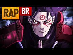 Rap do Hashirama (Naruto) | Tauz RapTributo 31 - YouTube