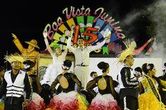 Quinta noite do Boa Vista Junina 2015 marcada pelo colorido das quadrilhas juninas #pmbv #prefeituraboavista #boavista #roraima