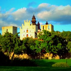 Visby, Island of Gotland, Sweden