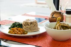 Pahari Serves Authentic and Tasty African Cuisine - Tourism Guide Africa Wine Recipes, Beef Recipes, Grilled Chicken Wings, Beef Bones, Rich In Protein, Food Staples, Fish Dishes, Clay Pots, Balanced Diet