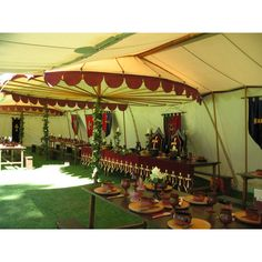 medieval weddings, medieval costumes, themed weddings, medieval banquets, handfasting , medieval wedding dresses, medieval banners, found on Polyvore