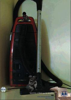 Rafa Gil  Susana Ruiz Vacuums, Home Appliances, Electrical Appliances, Vacuum Cleaners, House Appliances