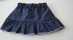 Little Ruffle Skirt proefversie